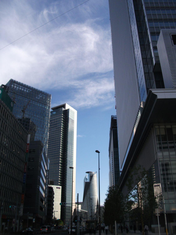 超高層ビル街 名駅・笹島周辺を語ろう part70 [転載禁止]©2ch.netYouTube動画>9本 ->画像>181枚