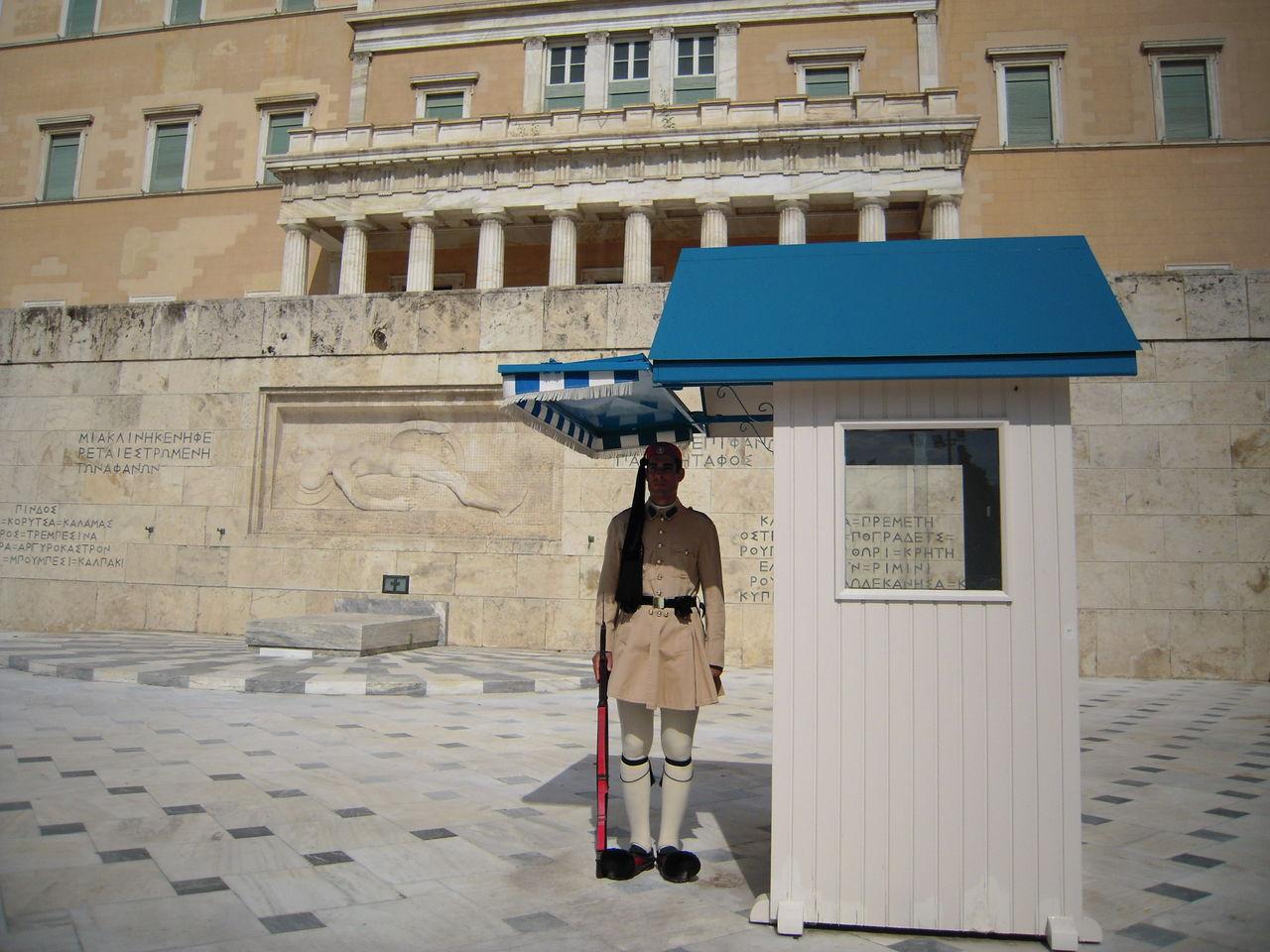 ギリシャ カリメラ