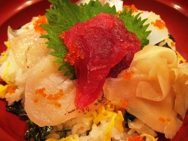 勝どき鮮魚店4