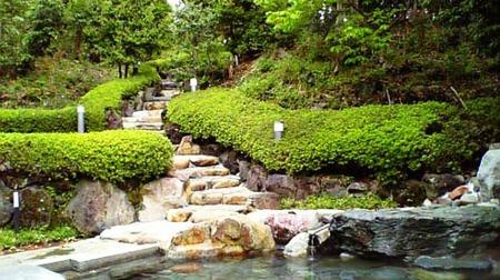 伊豆高原の湯