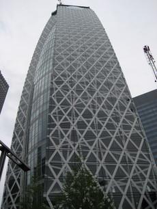 新宿モード学園