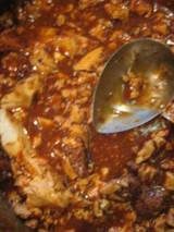 麻婆豆腐�