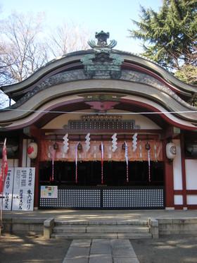 麺屋武蔵二天6