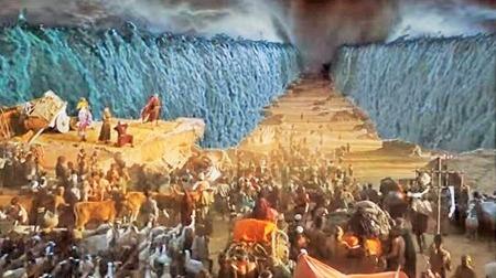 モーゼ十戒