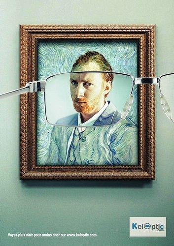 眼鏡の会社