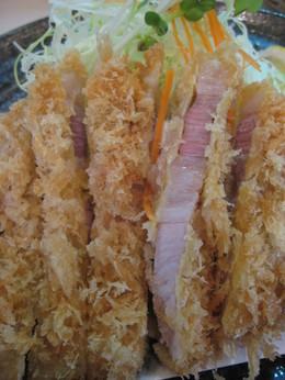 とん太豚カツ肉