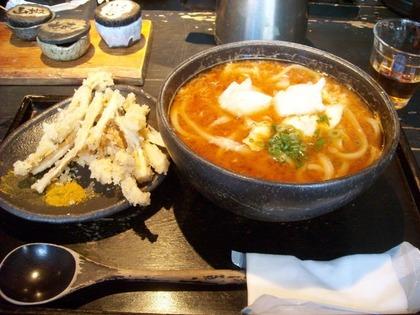 赤い麺蔵スペシャル
