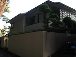 有名歌手邸