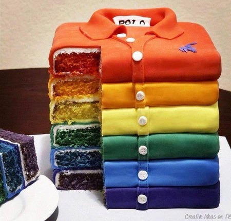 ケーキです