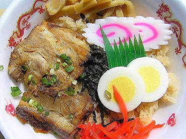 スタミナ丼5