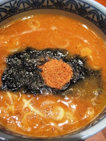 三田製麺所6
