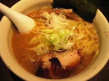 麺屋武蔵神山3