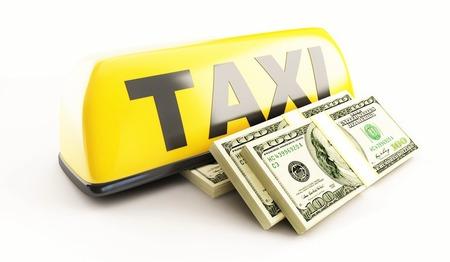 フィリピンのタクシー運転手の月給は?1