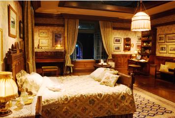 マーニーの部屋