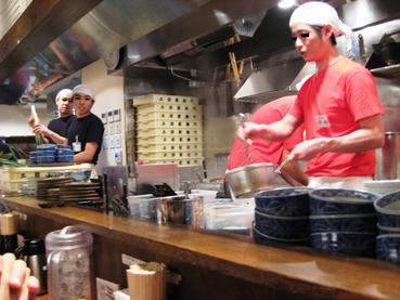 三田製麺所4