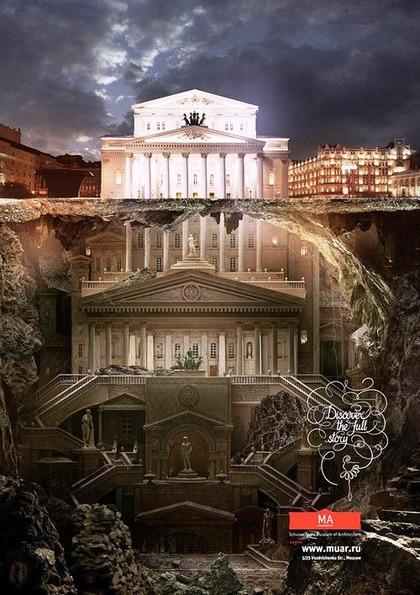 ロシアの博物館