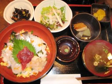 勝どき鮮魚店3