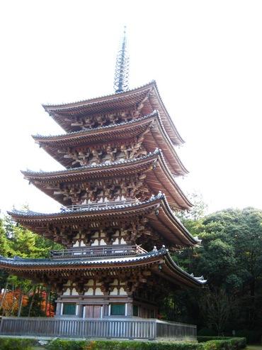 醍醐三宝院2