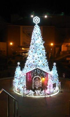クリスマス16�