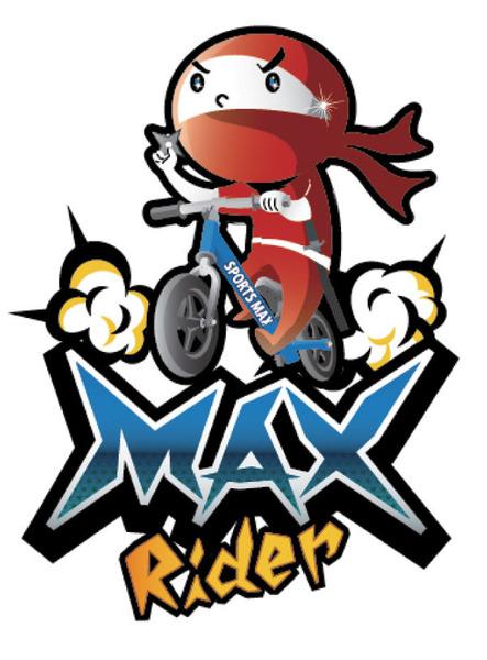 MAXrider