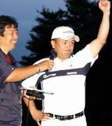 優勝の酉川博文さんおめでとうございます。
