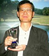 07年憲法記念日杯A優勝・戸田隆さん