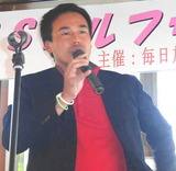2011・05 MBSサーキット南出さん