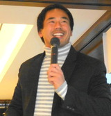 10・12 MBSサーキット 決勝南出さん