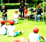 2008・8 市民開放デー 演奏会