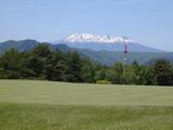 MBSゴルフサーキット in 木曽駒高原 木曽駒ゴルフ場宇山コース