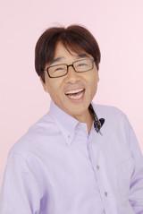 ゴルフパーソナリティ・原田伸郎さん