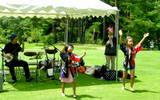 09・8市民開放デー 子供踊り
