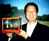 初夢杯優勝の下西真喜男さんおめでとうございます♪