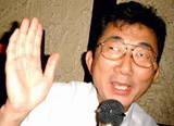 フロント木村哲朗歌います♪
