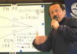 10・02 ミズノCup プロによるゴルフ講習