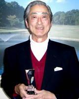 08・3  弥生杯優勝の山田さんおめでとうございます