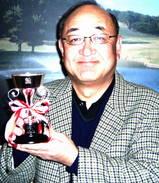 08・3 月例杯B優勝・八坂文教さん
