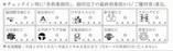 宝塚サーキットのスタンプカード(中味)