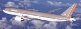 アジアナ航空機
