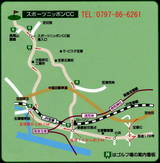 車でゴーゴー(地図)