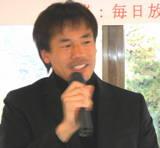 08年2月 MBSゴルフサーキン南出仁寛さん