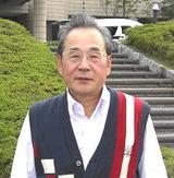 10・11 宝塚ゴルフサーキットホールインワン達成の内藤徹さん
