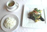 牛ロースのカツレツ〜豆鼓ソースピリ辛仕立〜(1580円)