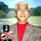 月例杯優勝山本さんおめでとうございます