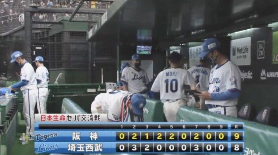 ぬるぽ 野球 まとめ