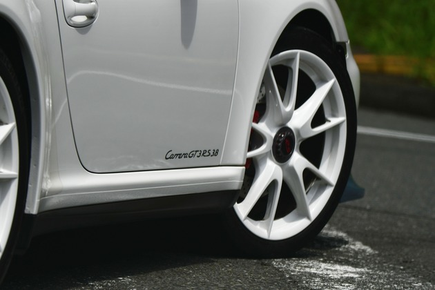 997   GT3  RS   _AFF6650