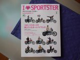 I Love Sportster Vol.4