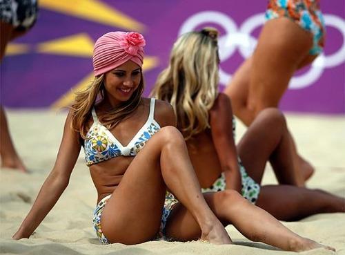 2012年ロンドンオリンピック美女18