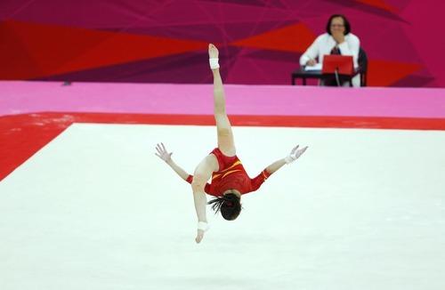 2012年ロンドンオリンピック美女SP32