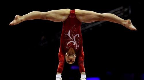 2012年ロンドンオリンピック美女04